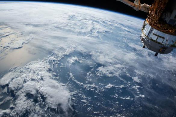 Военные спутники России будут защищены от внешнего воздействия