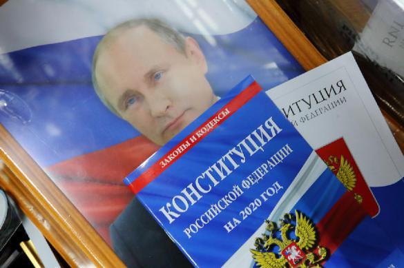 Власти могут отменить выборы в режиме ЧС