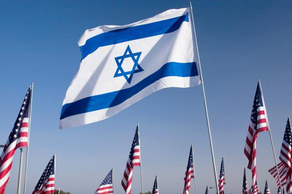 Политолог: США пытаются обострить ситуацию на Ближнем Востоке