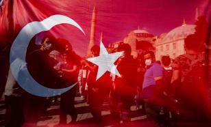 Связана ли Турция с атакой экстремиста в Татарстане