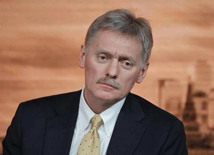 В РФ должна быть одна должность президента, заявили в Кремле