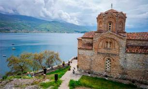 Македония - «непричесанная» Европа, где каждый житель – художник