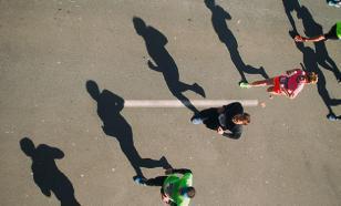 Марафонское движение обогатилось новым мировым рекордом