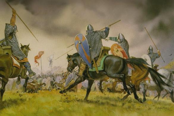 Битва при Гастингсе: Великие битвы