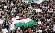 Алжир перенес выборы на пост президента из-за отсутствия кандидатов