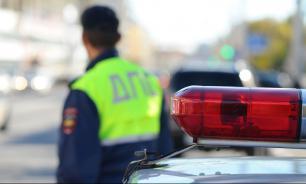Выезд на встречную полосу стал главной причиной смертей на дорогах