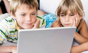 """Правила для родителей, ограждающие ребенка от """"плохого"""" Интернета"""