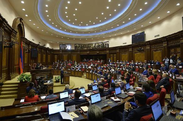 У преступников в Армении будут изымать имущество без суда