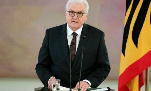 Президент Германии высказался по поводу антикоронавирусных протестов
