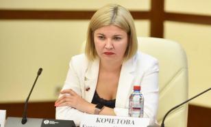 Министр экономики Бурятии извинилась за эмоциональное высказывание