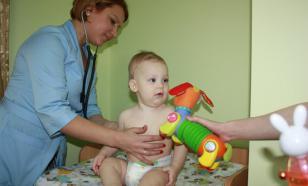 Врачи предупредили о новой опасной детской болезни