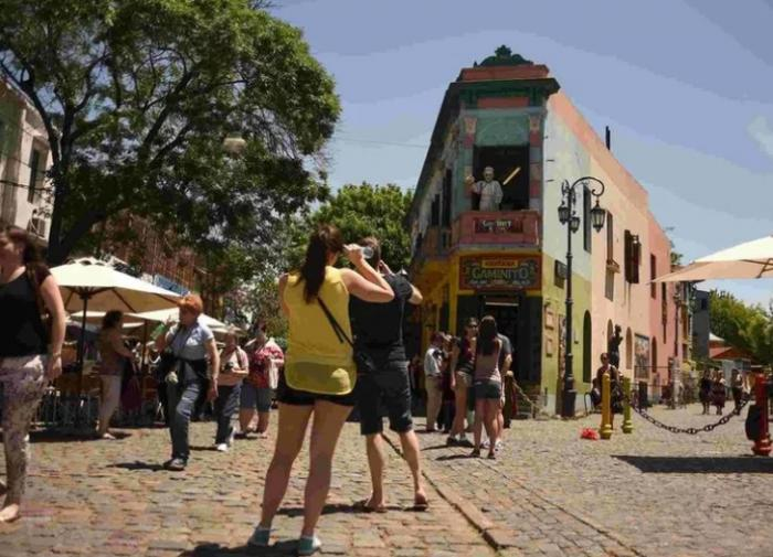 Половину стоимости путёвки планируют возвращать туристам из Аргентины