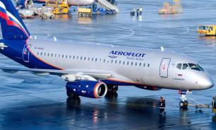 В аэропорту Кеннеди задержан рейс Москва - Нью-Йорк