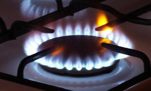 Цены на газ в Европе резко снизились после рекордного взлёта