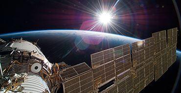 Der Spiegel: К 2023 году у Путина появится форпост в космосе