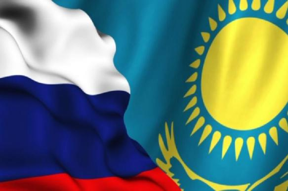 Политолог Журавлев: соседи-казахстанцы — народ справедливый