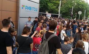Из торговых центров Краснодара эвакуировали продавцов и посетителей