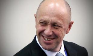 Евгений Пригожин завел канал в Telegram