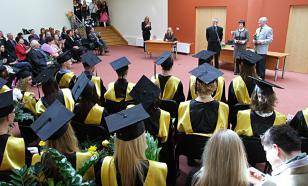 Президент РАН назвал причину снижения качества образования в России
