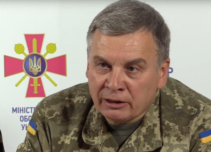Украина предложила НАТО Донбасс для тестирования нового оружия