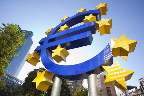 Европа скоро догонит сша по экономическому росту