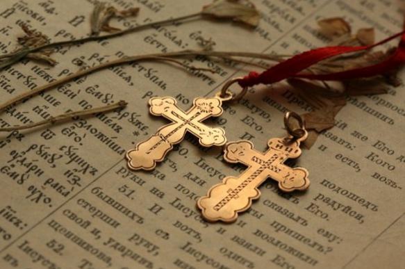 Нательный крест — не амулет и не украшение