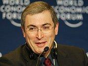 Тайная  дипломатия в деле Ходорковского