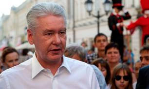 Отблагоустраивался: Собянин уволил главного урбаниста Москвы