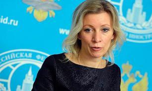 Захарова рассказала, как спецслужбы США вербовали российского дипломата