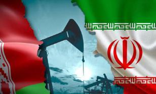Белоруссия будет закупать нефть в Иране