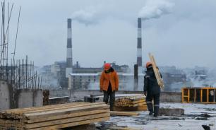 Ввод жилья в регионах России сократится — Мутко