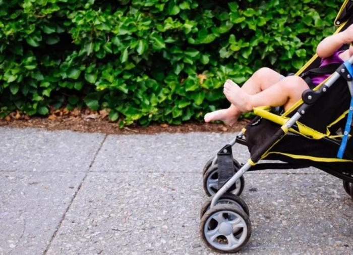 На что обратить внимание при покупке  коляски, бывшей в употреблении?
