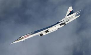 Ту-160М готов к испытаниям