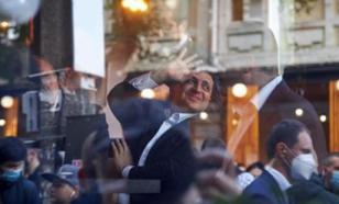 Зеленского всё-таки оштрафовали за нарушение карантина в кафе