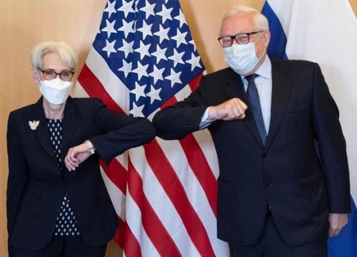 Кто выиграл незамеченные переговоры России и США в Женеве