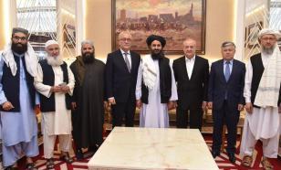 «Талибан»* лишил узбекский язык официального статуса