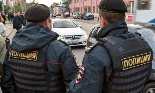 Водитель ненецкого губернатора препровожден в отделение милиции силой