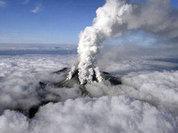 В Японии проснулся вулкан Асама