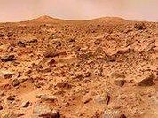 На планетах Марс и Церера обнаружены загадочные пирамиды