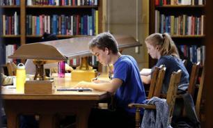 Денис АНДРЕЕВ: клиповое поколение спасет техника быстрого чтения