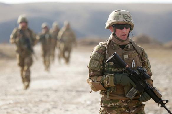 6 интересных фактов о военной форме США