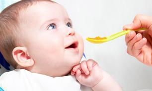 Главное правило прикорма - введение продуктов и контроль реакции ребенка на них