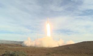 Америка испытала баллистическую ракету, запрещённую ДРСМД