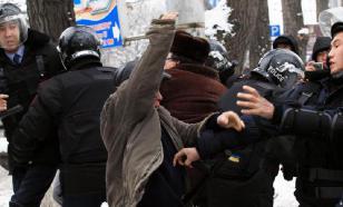 Организаторам беспорядков в Казахстане грозят серьезные сроки