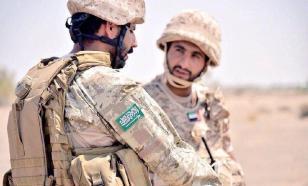 Обвал цен на нефть помешает Саудовской Аравии закупать оружие