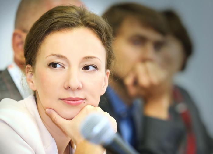 Пост вице-спикера Госдумы предложили Анне Кузнецовой