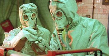 ООН насчитала пять химических атак в Сирии