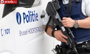 В Брюсселе взорван центр криминалистики