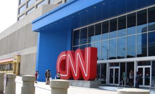 CNN призналось в критике Трампа для повышения рейтинга