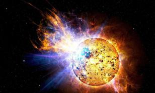 Будущее: Солнце закончит жизнь как туманность